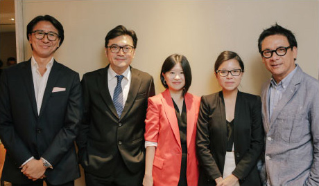 KSK Group announces partnership with YOO for 8 Conlay
