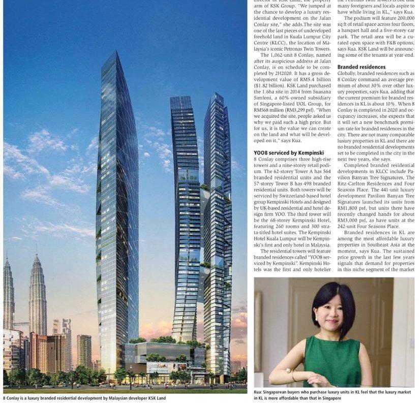 The Edge Property Singapore