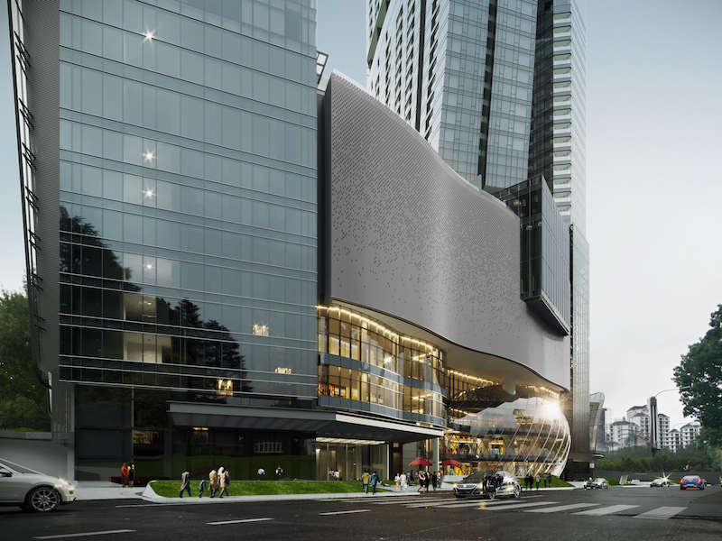 Property in KLCC: Why KLCC is the Ideal Location to Buy Property in KL?