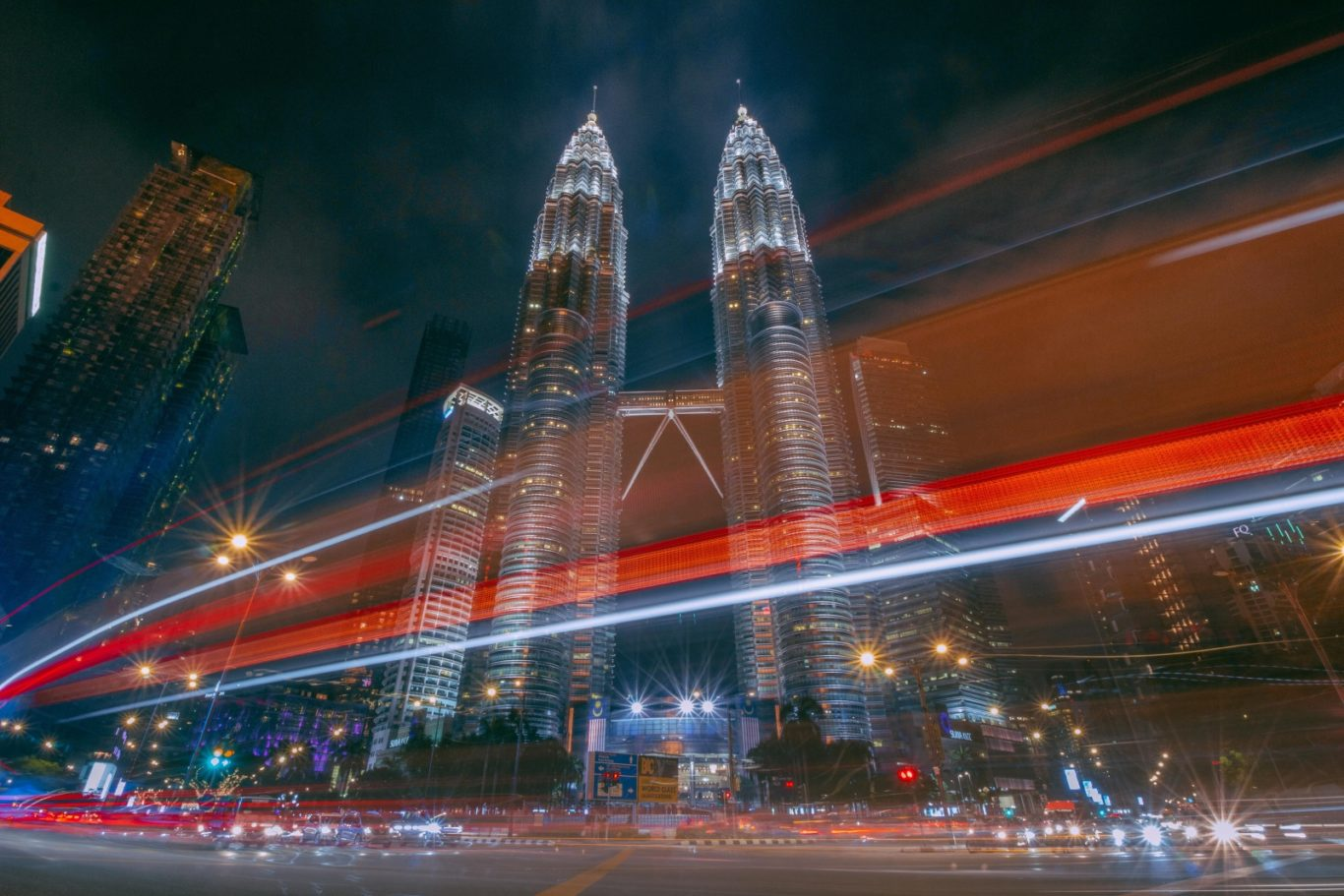 Malaysia Best Investment Returns:  Luxury Residential Property