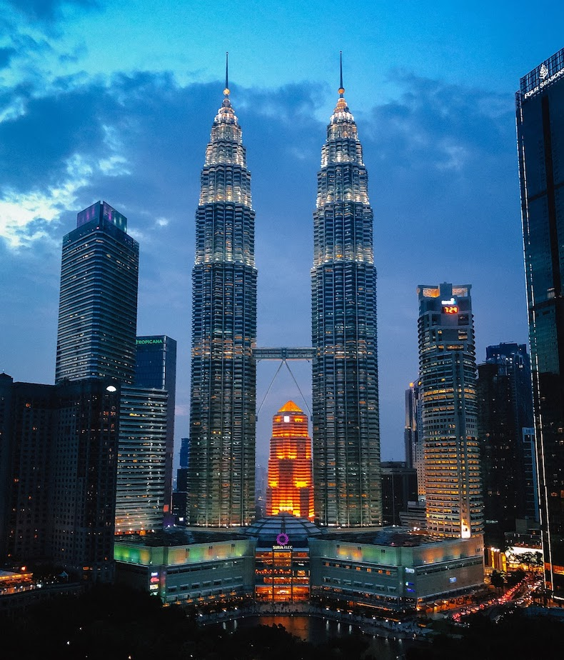 The Attractions of Owning a Serviced Residence in KLCC